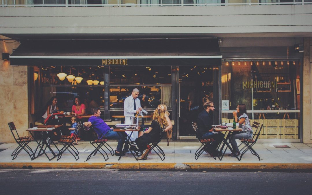 Hiring great restaurant employees in today's challenging environment